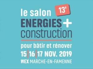 Salonconstruction Energies Construction Durable